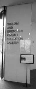 Kimball Education Gallery
