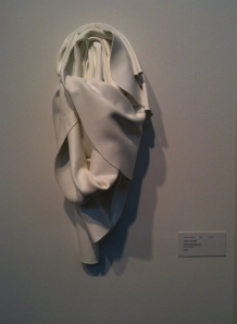 Draped Painting #6 of Margie Livingston.
